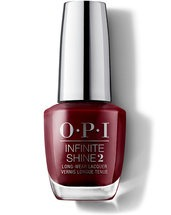 Got The Blues for Red - Infinite Shine - OPI