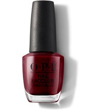 Got the Blues for Red - Nail Lacquer - OPI