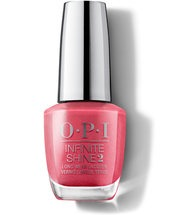OPI Grand Canyon Sunset long wear polish