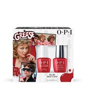 Grease Infinite Shine and GelColor Duo Pack in Tell Me About It Stud