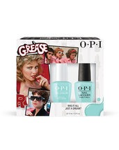 Grease GelColor and Nail Lacquer duo pack in Was It All Just A Dream?