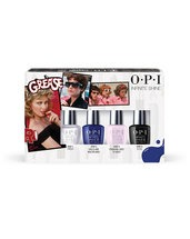 Grease Infinite Shine Mini 4-Pack - Gift Sets - OPI