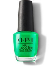 Green Come True Nail Lacquer Opi