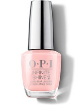 Opi Grease Collection Infinite Shine Hopelessly Devoted To Nail Polish Bottle