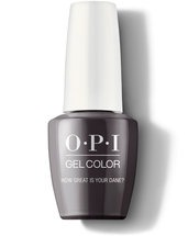 How Great is Your Dane? - GelColor - OPI