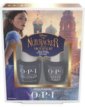 Nutcracker GelColor & Infinite Shine Duo Pack #3 - Displays & Kits - OPI