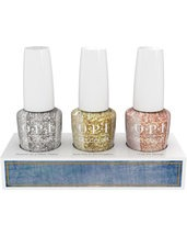 Nutcracker GelColor Glitter Trio Add-On - Collection Displays - OPI