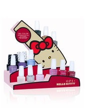 Holiday '19 Gel Color 16 PC Chipboard Display