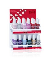 Holiday '19 GelColor 24 PC Acrylic Display