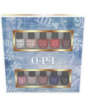 Classic Nail Lacquer Mini 10 Pack - Gift Sets - OPI