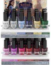 Nutcracker 36 PC Nail Lacquer Acrylic Display Edition-C - Collection Displays - OPI