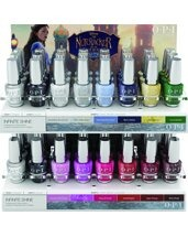 Nutcracker 48PC Infinite Shine Acrylic Display - Collection Displays - OPI