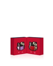 Holiday '19 Nail Lacquer Mini 4-Pack