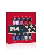 Holiday '19 Nail Lacquer Mini 10-Pack