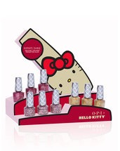 Holiday '19 Infinite Shine 9 Pc Glitters Chipboard Display