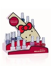 Holiday '19 Infinite Shine 16 PC Chipboard Display - Displays & Kits - OPI