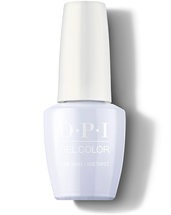 I Am What I Amethyst - GelColor - OPI