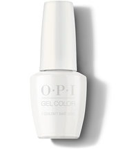 I Couldn't Bare Less - GelColor - OPI