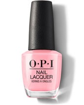 I Think In Pink - Nail Lacquer - OPI