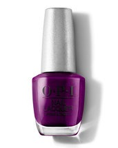 OPI designer series nail polish bottle imperial