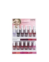 Fan Faves 36pc Counter Display - Displays & Kits - OPI