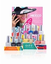 Spring '20 Infinite Shine 16 pc Display - Displays & Kits - OPI