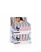 ALWAYS BARE FOR YOU '19 INFINITE SHINE 36 PC ACRYLIC DISPLAY - Displays & Kits - OPI