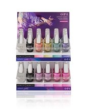 Summer '20 Infinite Shine 36PC Acrylic Display - Displays & Kits - OPI
