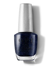 OPI designer series nail polish bottle lapis