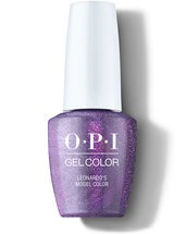 Leonardo's Model Color - GelColor - OPI