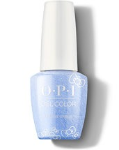 Let Love Sparkle - GelColor - OPI