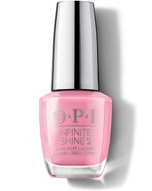 Lima Tell You About This Color! - Infinite Shine - OPI