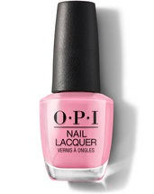 OPI Lima Tell You About This Color!