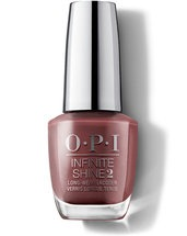 OPI Linger Over Coffee