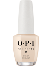 OPI, gel break system, nail treatment, too tantilizing