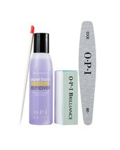 Gel Removal & Manicure Prep Kit - Kits - OPI
