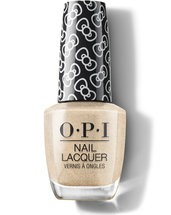 Many Celebrations to Go! - Nail Lacquer - OPI