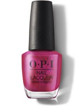 Merry in Cranberry - Nail Lacquer - OPI