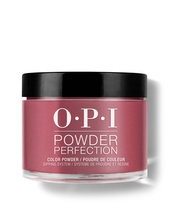 OPI Powder Perfection Miami Beet