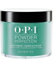 OPI Powder Perfection My Dogsled is a Hybrid dipping powder