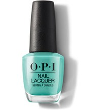 My Dogsled is a Hybrid - Nail Lacquer - OPI