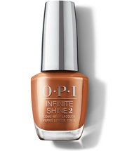 My Italian is a Little Rusty - Infinite Shine - OPI