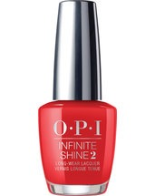 OPI LOVE OPI XOXO Collection Infinite Shine long-wear nail lacquer bottle My Wish List is You
