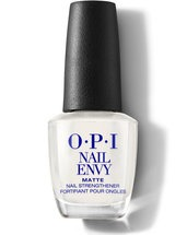 Nail Envy - Matte - Treatments & Strengtheners - OPI