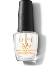 Nail Envy - Sensitive & Peeling - Treatments & Strengtheners - OPI