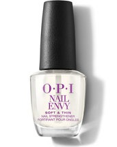 Nail Envy - Soft & Thin - Treatments & Strengtheners - OPI