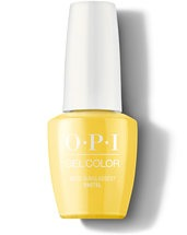 Need Sunglasses? (Pastels) - GelColor - OPI