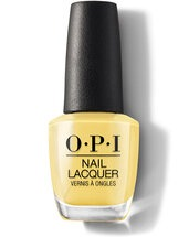 Never a Dulles Moment - Nail Lacquer - OPI