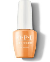 No Tan Lines  - GelColor - OPI