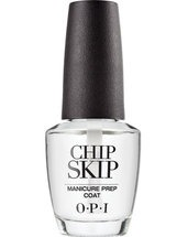 Chip Skip - Top & Base Coats - OPI
